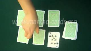 Modiano Texas Hold