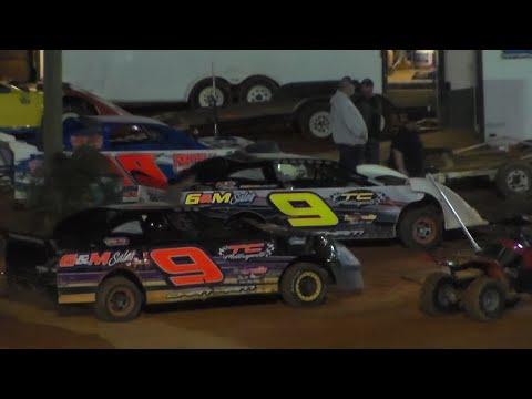 Friendship Motor Speedway(Super Stock 4's) 10-25-19