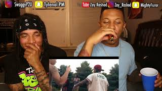 Young M A 34 Pettywap 34 Official Music Audio Reaction Audio