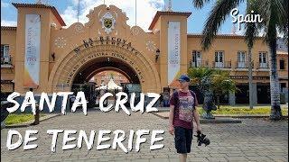 One Day In Santa Cruz de Tenerife - Spain