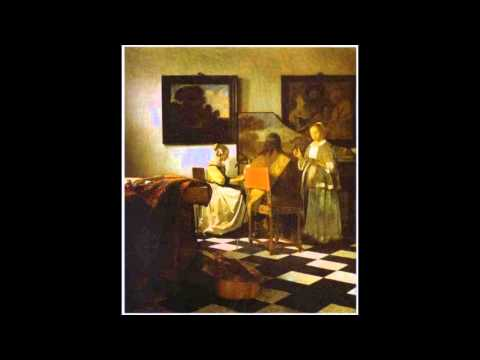 Alfred Schnittke, Suite In The Old Style