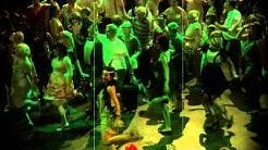 Vintage Glasgow Merchant City Festival 26th & 27th July 2014