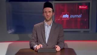 MTA Journal - Die neuesten Aktivitäten der AMJ