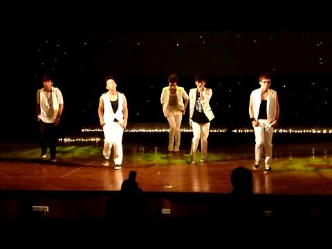 [260812 The Fairy Tale Show] Fiction (Beast) - Samoon