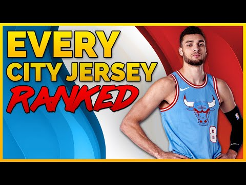 Ranking Every NBA City Edition Uniform (2019-20)