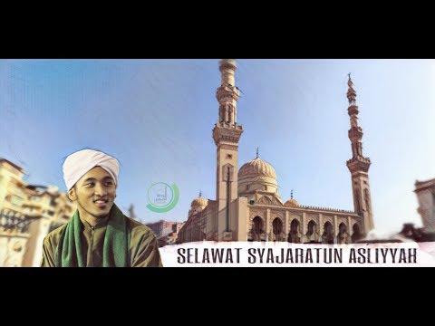 Selawat Syajaratun Asliyyah Atau Selawat Badawi Kubra Sodeeq Subri
