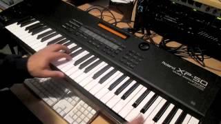 PIANO SALSA MONTUNO AVANZADO