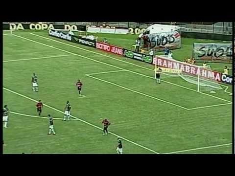 Série B 2011: Sport 1 x 0 Icasa (Gol) - Globo Nordeste HDTV