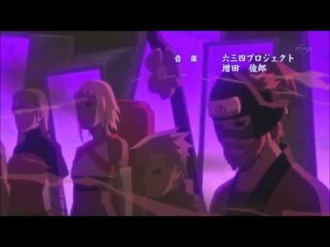 How Far We've Come~ Naruto AMV