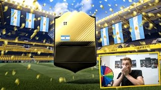 OMFG WHAT A WALKOUT!!! FIFA 17 PACK OPENING!!!