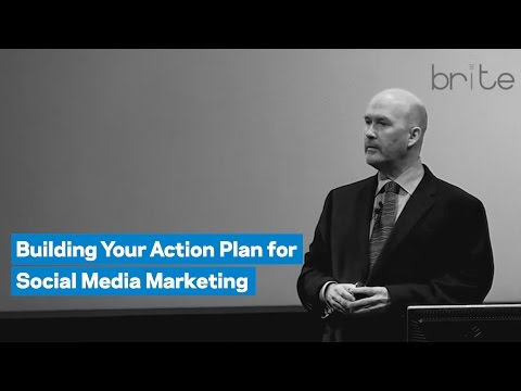 Building Your Action Plan for Social Media Marketing