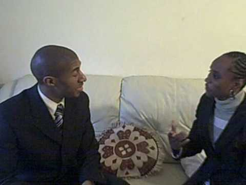 Alton Walker Interviews Hafsa Muhammad about Success University Part 2