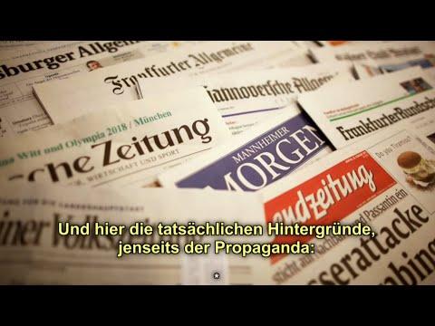 Teile und herrsche - Divide et impera! Deutschland wird gespalten