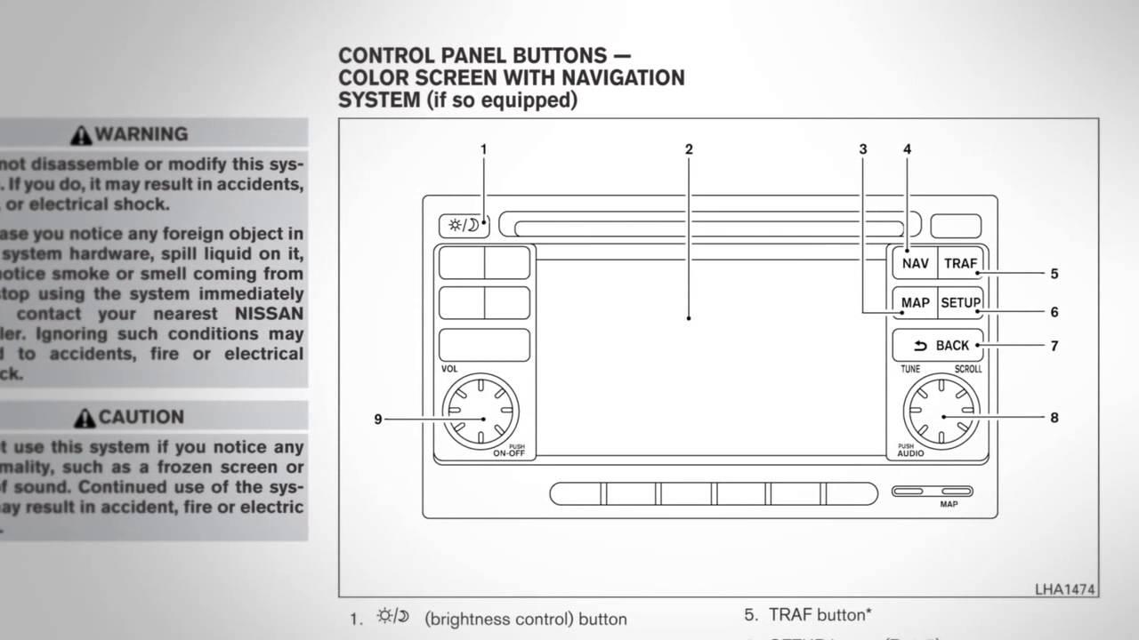 2013 nissan juke navigation system owner\u0027s manual 2011 nissan juke fuse diagram juke audio wiring info page 3