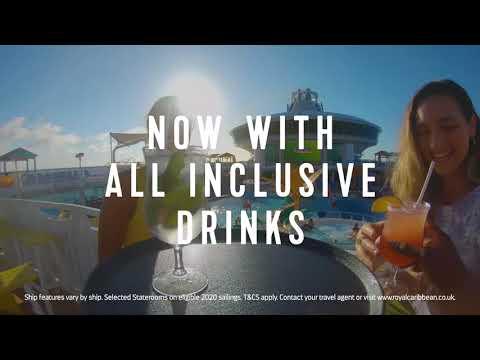 Top Rums 2020.Royal Caribbean Anthem Of The Seas Southampton 2020