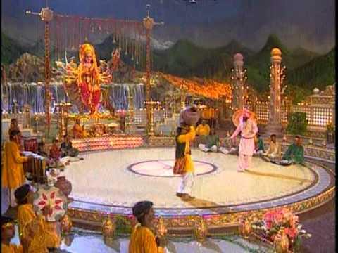 Mujhe Rang De O Rangrej [Full Song] - Pyara Saja Hai Tera Dwar Bhawani