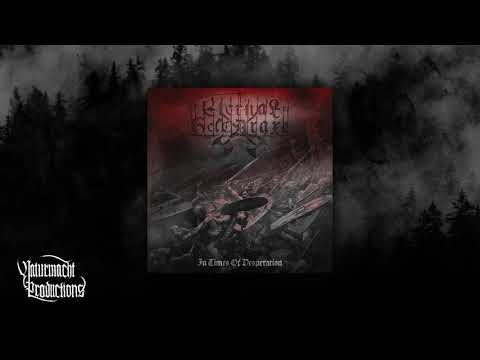 Eternal Helcaraxe - The Healer and the Cross (official track)