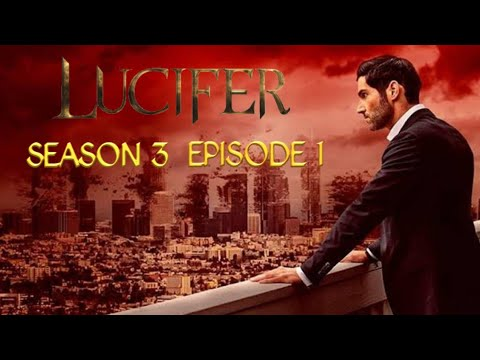 Download Lucifer Season 3 Episode 1 Explained In Hindi   ल्युसिफर हिंदी एक्सप्लेन