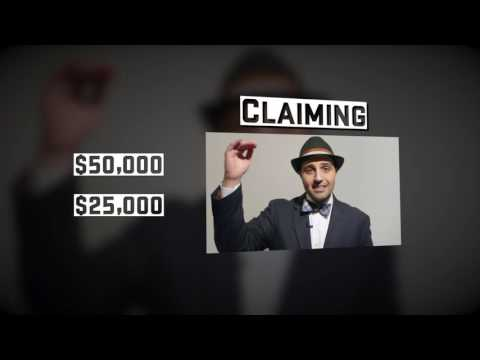 #TheAction: The Claiming Game