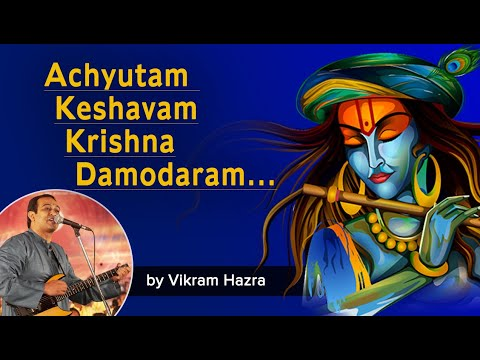 Achyutam Keshavam Krishna Damodaram Song Mp3 Free Download