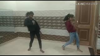 Ghoomar + robotics | Dance choreography | divya & tamanna