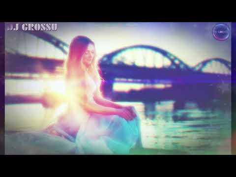 DJ GROSSU - Daca soarta a vrut asa ( Balkanik Flute & Acordeon ) Instrumental 2019
