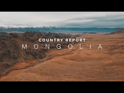 Mongolia: Mining And Tourism, To Education And IOT | Country Report