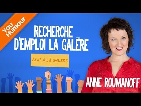 Anne ROUMANOFF, L'A.N.P.E.