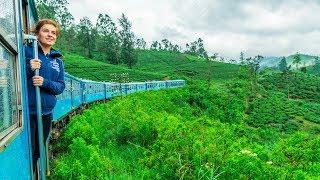 Cea mai spectaculoasa calatorie cu trenul