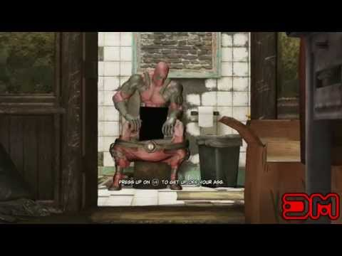 Deadpool You Played with Deadpool's Junk? Very Funny:) Achievement Guide