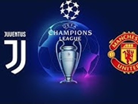 JUVENTUS vs MANCHESTER UNITED LIVE STREAM CHAMPIONS LEAGUE 2019 IN DIRETTA