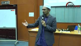Golongan yang TAKSUB Mazhab Antara Penyumbang Hadis PALSU | Dr Rozaimi Ramle