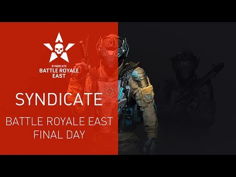 Warface Syndicate: Battle Royale East. Final Day thumbnail