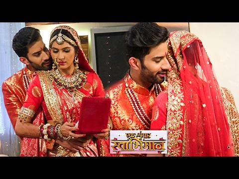 Kunal GIFTS Meghna DIAMOND Necklace   एक शृंगार स्वाभिमान   Ek Shringaar Swabhimaan