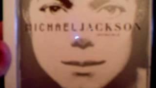 Michael Jackson-Invincible Review