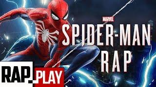SPIDER-MAN RAP | ¿El Vlog de Peter Parker? | KRONNO ZOMBER | ( Videoclip Oficial )