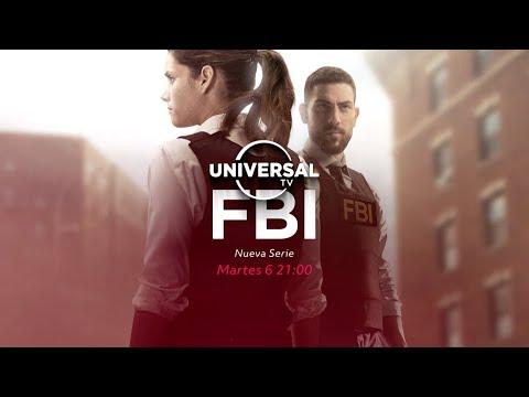 FBI   Estreno