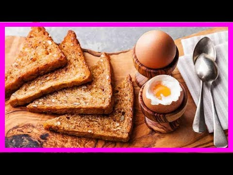 Breaking News | Runny eggs back on the menu for pregnant women and elderly as fsa relaxes rules aft