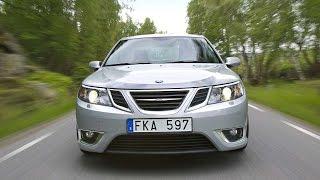 Saab 9-3 Sport Sedan 2009 Videos