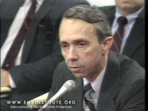 David Souter: Supreme Court Nomination Hearings from PBS NewsHour and EMK Institute