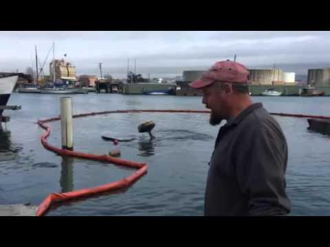 Tug Sea Wave that Sunk