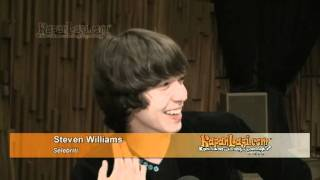 Steven Williams Pilih Yuki Kato Atau Ariel Tatum
