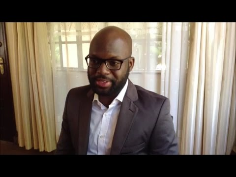 Jamal Browne on the Continuum of Land Rights in Disaster Management