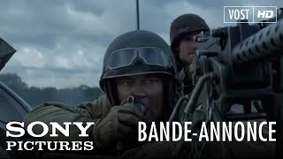 Bande annonce Fury
