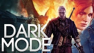 The Witcher 2 - Dark Mode Walkthrough - Chapter 2: The Eternal Battle