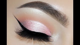 New Too Faced White Peach Palette Tutorial  - Sofie Bella