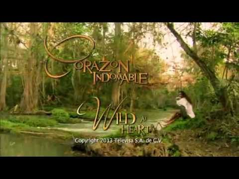 Corazon Indomable (Wild at Heart) English Trailer