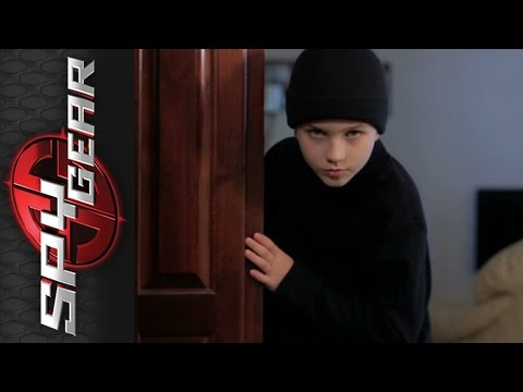 Spy Gear Everyday Missions - Agent Mom