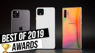 Best PHONES of 2019 (by Categories)