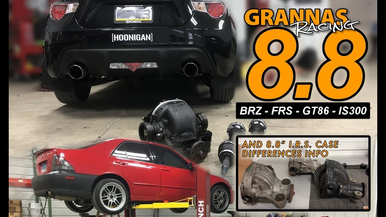 News – Grannas Racing